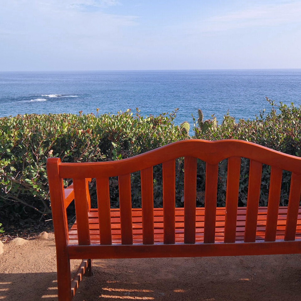 Treasure Island Laguna Beach: Laguna Beach Summertime Visit: A Mixed Bag