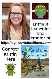 Contact Kristin
