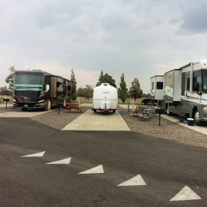 Our RV