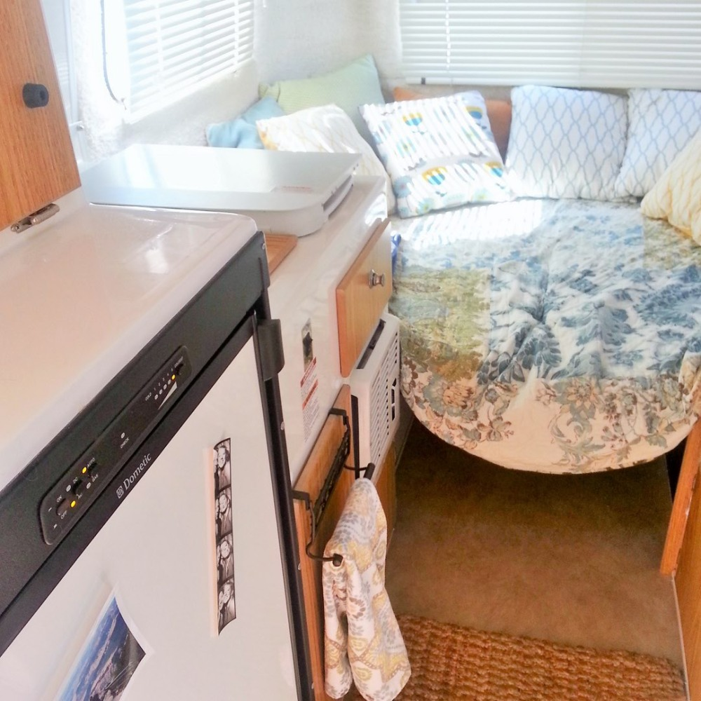 We're Selling Our Casita Travel Trailer (SOLD) (3/6)